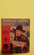 1935  F- Powder Smoke Range Big Little Book
