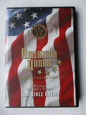 American Honor Video Collection Vietnam Soldier's Story: Invisible Enemy DVD