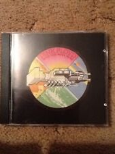 PINK FLOYD. WISH YOU WERE HERE. NO BARCODE CD