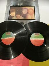 The Rascals. Freedom Suite Vinyl LPGatefold  Full Version16 SONGS SD2901Atlantic
