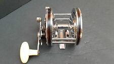 Made in Japan Fabulous Vintage Conventional Reel Compac 5000 Excellent Condition