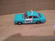 Dinky Toys Ford Escort Panda Police Car Model Car 270