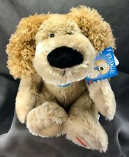 Russ British Airways Fudge the Dog Plush Cuddle Toy! UNICEF Collaboration w Tag!