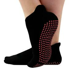 Yoga Socks Pilates Non Slip Massage 5 Toe Socks with Grip Fitness Gym Exercise