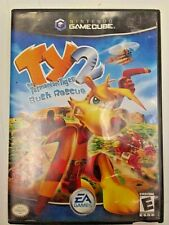 Ty the Tasmanian Tiger 2: Bush Rescue Game Cube