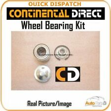 CDK1332 REAR WHEEL BEARING KIT  FOR RENAULT GRAND SCENIC