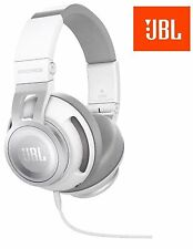 JBL Synchros S500 Over the Ear headphone (WHITE) with REMOTE/MIC  * SAVE $$ *