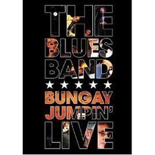 "THE BLUES BAND ""BUNGAY JUMPIN' LIVE""  CD+DVD NEU"