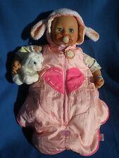 Zapf Puppe Baby Annabell 2005 mit viel Zubehör, Spielpuppe 2