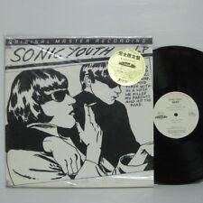 Sonic Youth – Goo LP 1996 US/JAPAN MFSL 1-257 LIMITED 200G PRESSINGS NIRVANA
