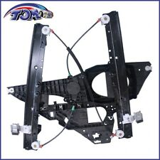 Power Window Regulator Only Front Left For Ford Expedition Navigator