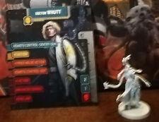 Zombicide: Invader Doctor Whutt Survivor miniature Kickstarter Exclusive