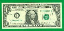 """$1 1981-A 1 I/B Block (w) Minneapolis """"Rare Sheet Note"""" Cu. Non Mule"""