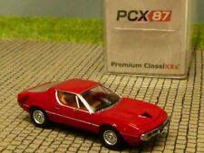 1/87 PCX Alfa Romeo Montreal rot 870073