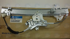 HYUNDAI OEM 83404-29011 Window Regulator 8340429011