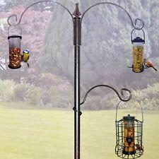 Green Jem Premium Wild Bird Feeding Station To Encourage Birds To Your Garden