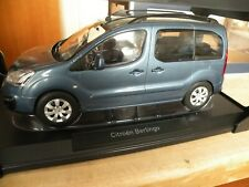 Citroen Berlingo 2016 1:18 Norev ( New but small damaged ) Original Box