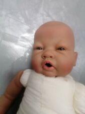 rosebud reborn baby doll by A.Juan - 20.