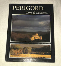 Perigord Terre de Lumieres (1997) photographs - French language