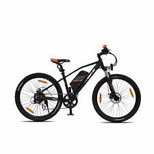 "Sachsenrad Mountainbike E-Bike 26"" 7-Gang-Schaltung 36V 8.8Ah 316.8Wh Akku"