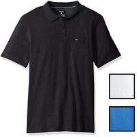 Hurley Men's Dri-FIT Lagos Polo Shirt