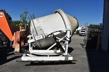 2.5 Yard Concrete Mixer