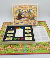 Hare and Tortoise Original Vintage Race Game 1987 Gibson Games *COMPLETE*