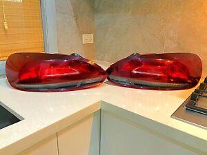 ℵ ORIGINAL VW Scirocco HeadLight 2011-2012-2013 Kitt Perfect Condition ℵ