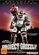 Project Grizzly (DVD, 2005)