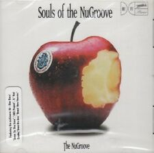 Nu Groove souls of the