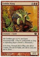 1x GOBLIN KING - revised/4/5/6/7th Edition - MTG - Magic the Gathering - NM