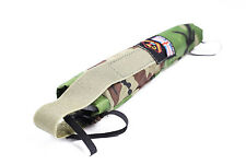Cotswold Aquarius MK2 Woodland Camo Fat Boy Landing Net Float NEW