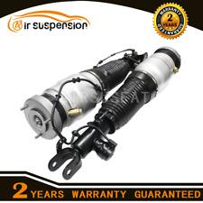 2 Front R+L Air Shock Absorber Strut for Hyundai Equus/Genesis 54605-3N505 09-16