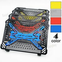 Motor Radiator Guard Radiator Cover  For Yamaha MT-09 Tracer FZ09 FZ-09 EZ