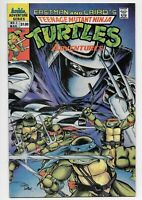 TEENAGE MUTANT NINJA TURTLES ADVENTURES (1989 Series)  #1 5TH PRINT VF/NM