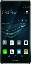 Huawei P9 Plus Quartz Grey Android Smartphone, NEU Sonstige