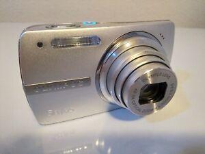 Olympus Stylus 820 8MP IR/UV Full Spectrum Infrared Ghost Hunting Camera