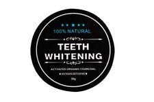 Carbon Coco Aktivkohle Zahnpolitur Whitening Zahnpasta weiße Zähne Zahncreme 30g