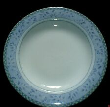 ROYAL DOULTON expressions RIVOLI 10 ½ inch Blue Dinner Plate x1 (3 available)