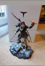 Lara Croft - Rise of the Tomb Raider Collectors Statue  BRAND NEW WITH BOX