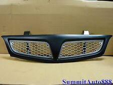 01 02 03 04 05 Pontiac Montana Grill Grille Assembly Painted Match GB-PTM1000A