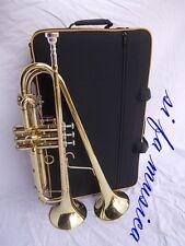 TROMBA 2 campane stile Marco Blaauw x Jazz Big band e Orchestra Jam session NEW