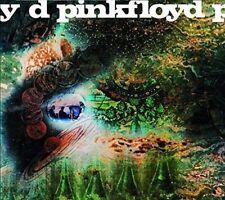 CDs de música rock Pink Floyd