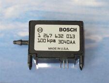 Pressure Sensor Saugrohr Pressure Sensor 1267632013 Map g71 100kpa ECU VW t4 Bus AAF