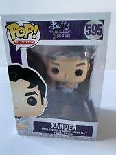 Xander - Buffy The Vampire Slayer Funko Pop! Television Vinyl Figure#595