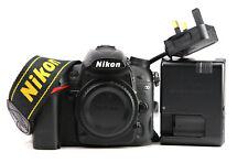 Nikon D7000 DSLR Camera - Body Only + Battery & Nikon Charger + 1080p HD Video