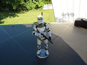 star wars  figurine clone trooper 442nd