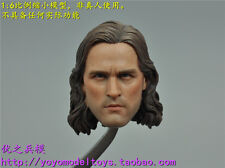 Easy&Simple ES 26013 PMC UOG 1/6 Scale Male Head Carved Man Head Model