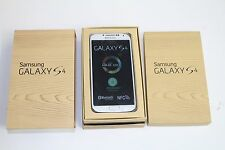 Samsung Galaxy S 4 s4 i337 16GB White AT&T Unlocked GSM Smartphone New Other
