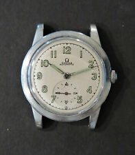 Rare - Vintage Omega Men's Automatic Small Seconds Wristwatch - Working